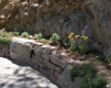 Mtn Bldr Wall- Rock garden- Lords