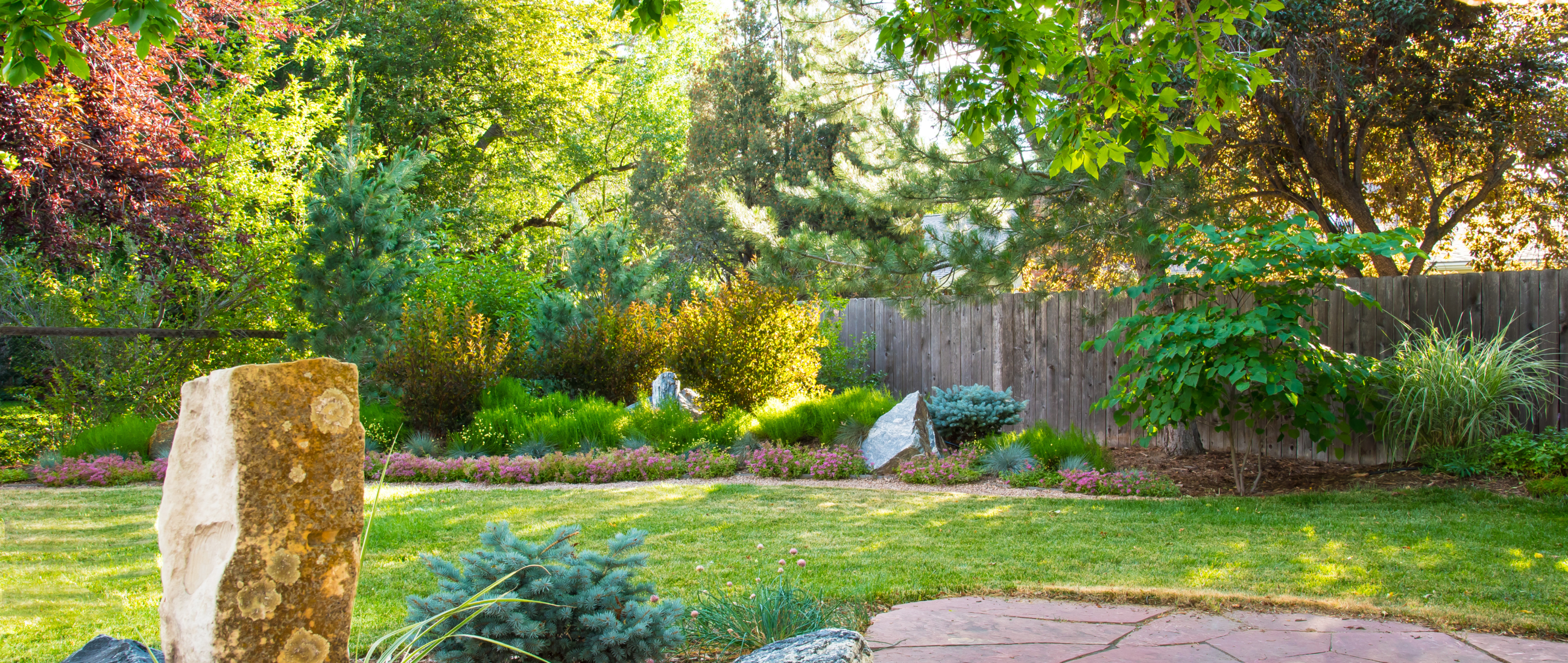 ecoscape design boulder landscaping services