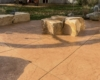 Ask concrete- with fire pit 400 x 600