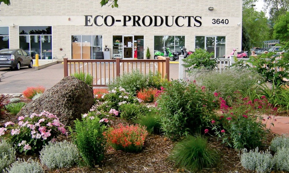 EcoProducts Building (large)