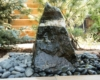 Water feature closeup – Horowitz 600 height